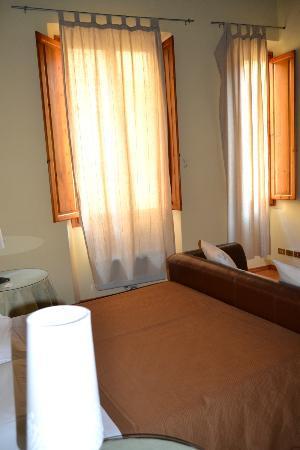 Pitti Living : bedroom