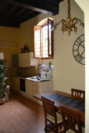 Pitti Living : cucina