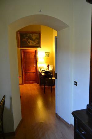 Pitti Living: bedroom