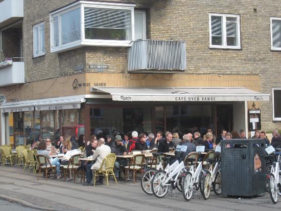 Cafe Oven Vande: Café Oven Vande