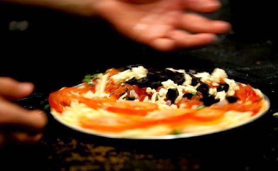 Maria's Italian Restaurant