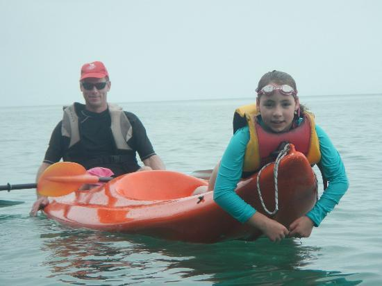 Palm Cove Watersports: Family freindly tour experiences