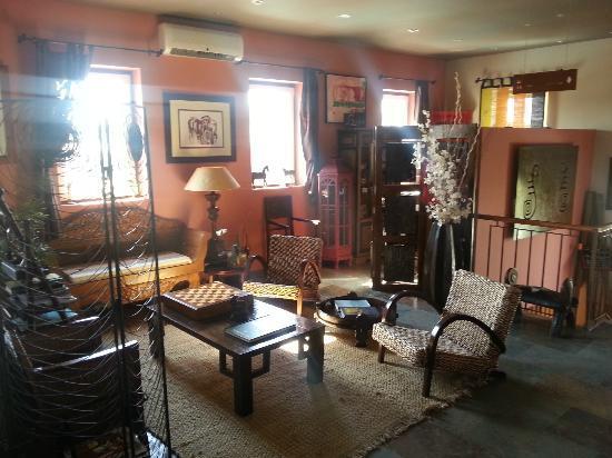 蒙特克西斯圖農村酒店張圖片