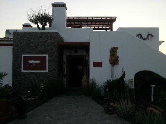 Monte Xisto Hotel Rural: Monte Xisto