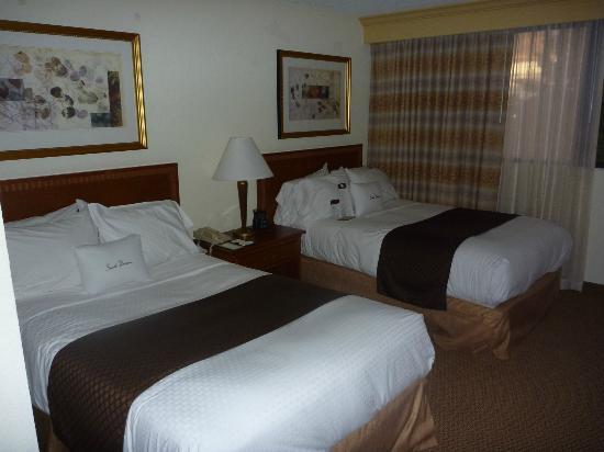 西雅图机场/中南希尔顿逸林酒店照片