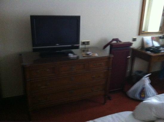 馬里伏酒店照片