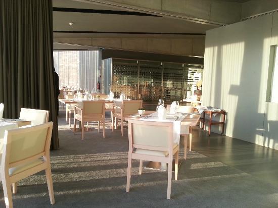 Rio Douro Hotel & Spa : Restaurant