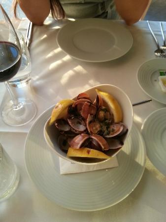 Rio Douro Hotel & Spa : Repas