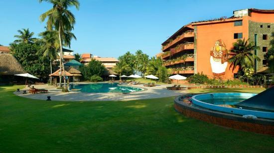 Photo of Uday Samudra Leisure Beach Hotel & Spa Kovalam