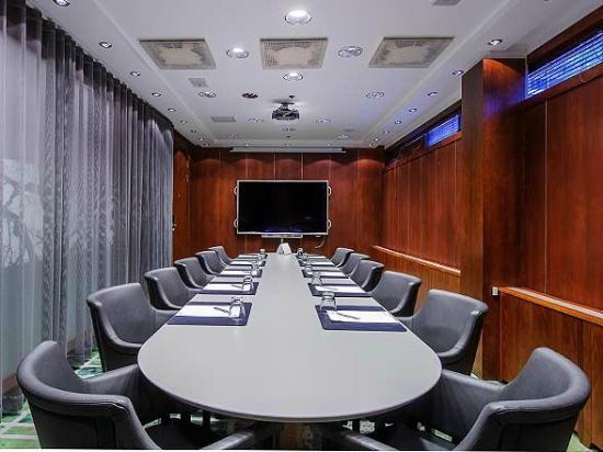 Radisson Blu Plaza Hotel, Helsinki: Meeting Room