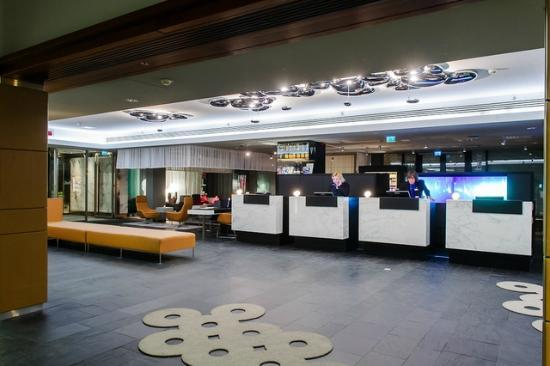 Radisson Blu Plaza Hotel Helsinki As Low As 116