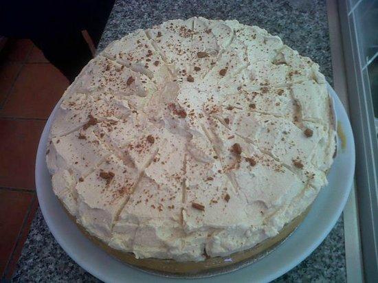 7th Heaven: cake