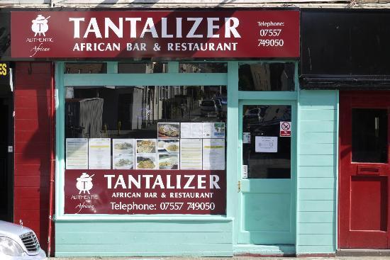 Tantalizer