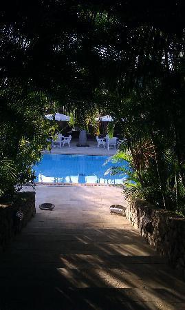 Porto Bay Buzios: Pool