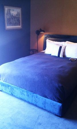 Palihotel: Queen Bed