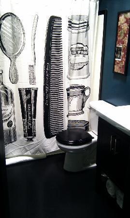 بالي هوتل ميلروز: Bathroom 