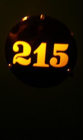 Palihotel: Room 215