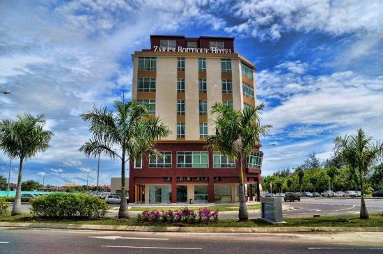 ザラズ ブティック ホテル