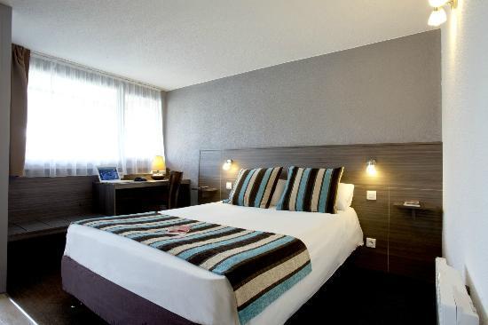 Amarys Inter Hotel Biarritz : Chambre Inter Hôtel AMARYS