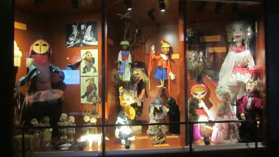 Tartu Toy Museum: nice