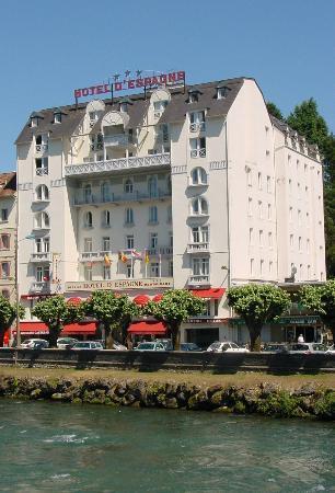 Grand hotel d'Espagne