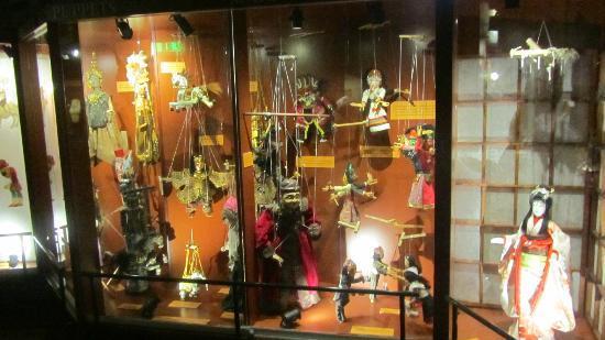 Tartu Toy Museum: cool! 