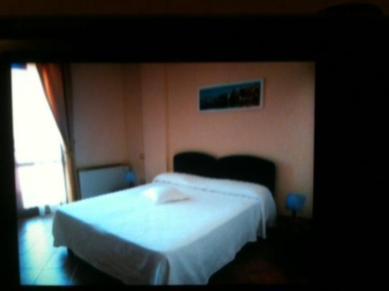 Favignana Hotel: camera