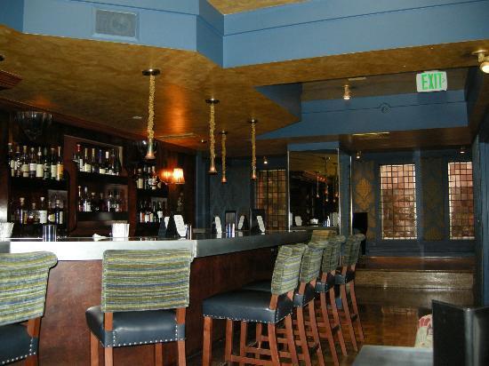 The Henley Park Hotel: Ristorante