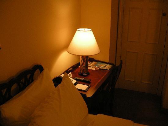 The Henley Park Hotel: Stanza