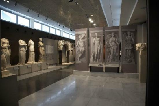 Archaeological Museum of Thessaloniki : Provided by: The Archaeological Museum