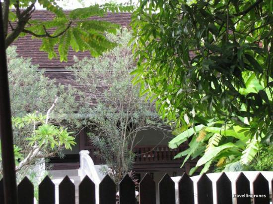 3 Nagas Luang Prabang MGallery by Sofitel: -