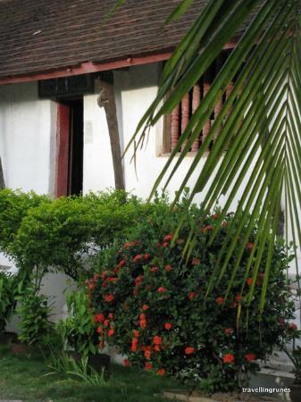 Hotel 3 Nagas Luang Prabang MGallery by Sofitel: -