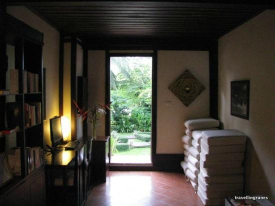 Hotel 3 Nagas Luang Prabang MGallery by Sofitel: Inside