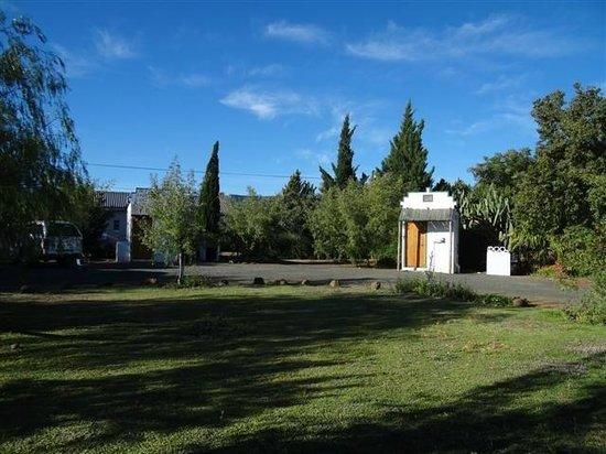 Klipwerf Rest Camp