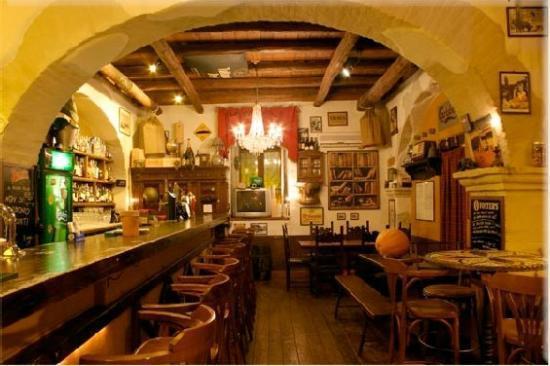 Al Vecchio Mulino Club: IL BANCO