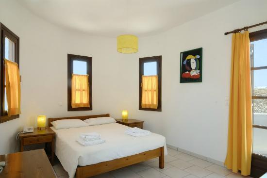Sunrise Apartments: Special Apartment for 3-4 persons