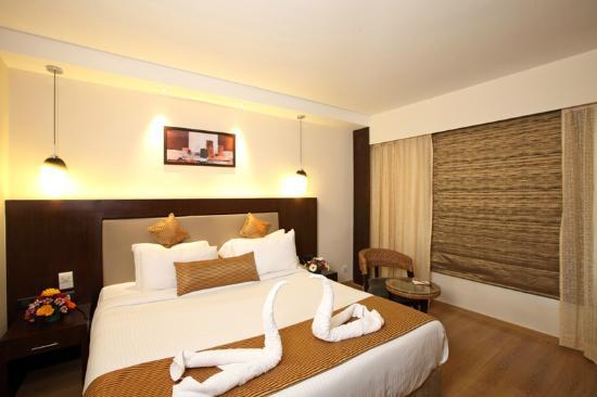 Octave Hotel & Spa, Sarjapur Road