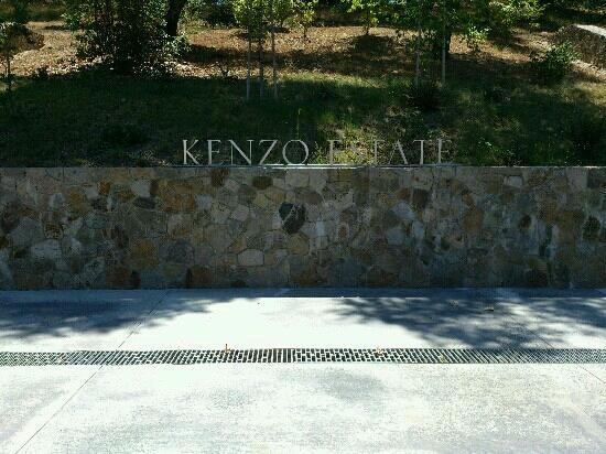 Kenzo Estate Winery