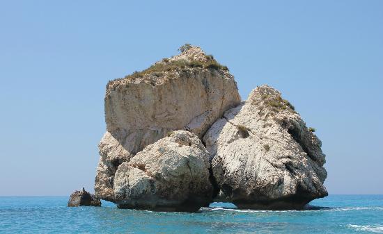Kouklia, Chypre : 6