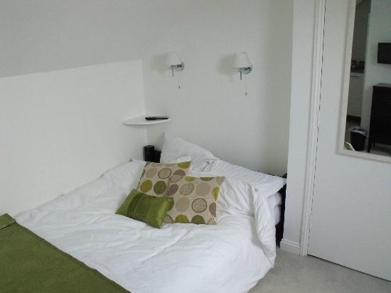 Number 64: loft room
