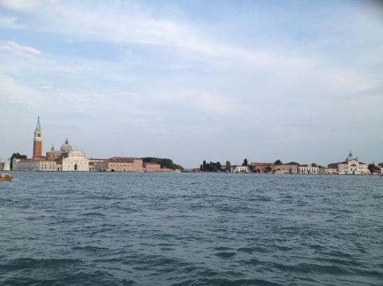 Province of Venice, Italy: san marco