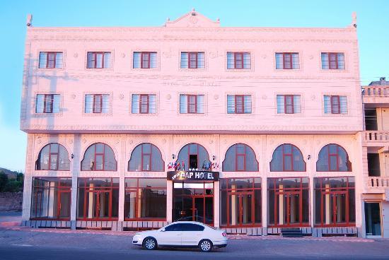 Midyat Gap Hotel