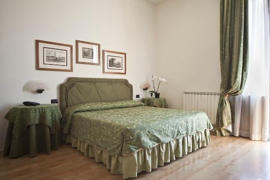 Part of the Suite Hotel Italia Siena