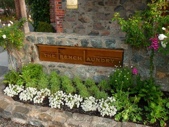 North Block Hotel : The French Laundry