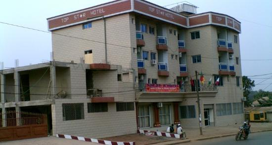 Top star hotel bamenda cameroon reviews photos for Best star hotel