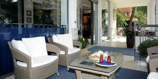 Hotel Baltic*** Terrazzo Esterno