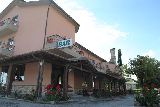 Hotel Del Ventura