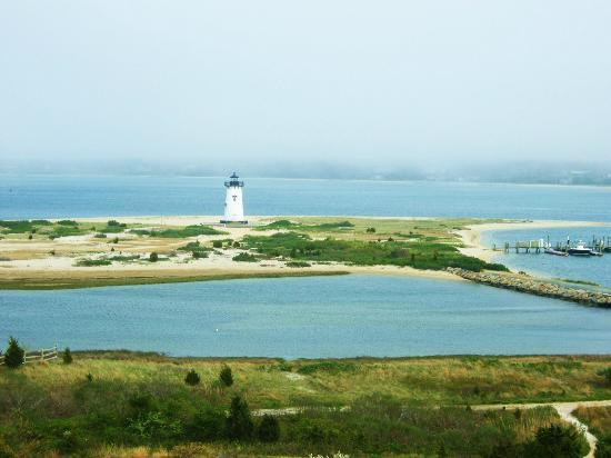 Edgartown Tour Company - Tours: Edgartown Light House