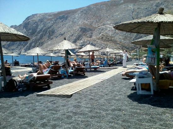Afroditi Venus Beach Hotel Spa