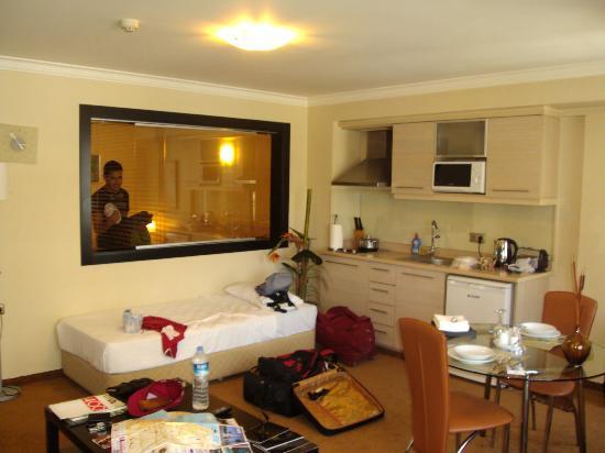 Izmir Comfort Hotel: enjoy
